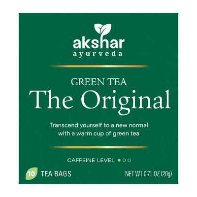 the original green tea