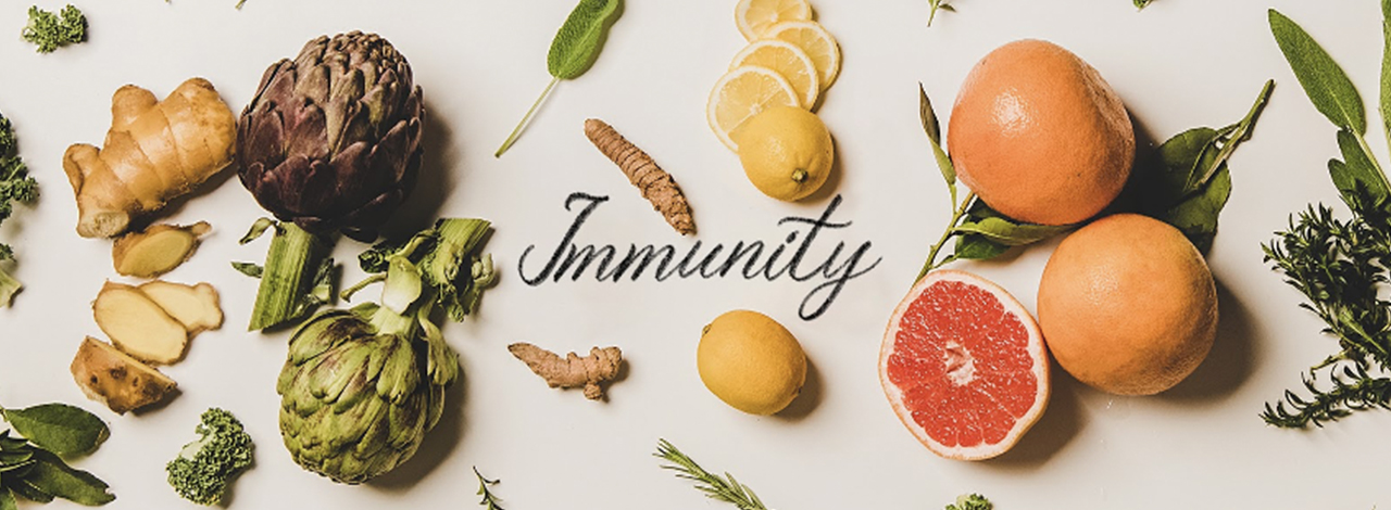 Supporting the Immune System through Ancient Wisdom